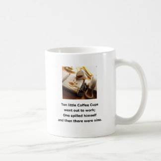# 10 pocas tazas de café