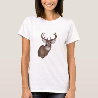 10 Point Buck T-Shirt