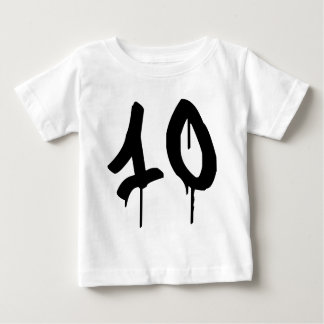 10/TEN POLERA
