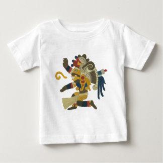 10.Tezcatlipoca - Mayan/Aztec Creator good Baby T-Shirt