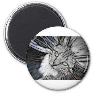 10 - The Hunter Gear Fridge Magnets