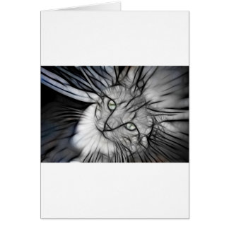 10 - The Hunter Gear Greeting Cards