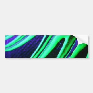 "#10 TLuv.Design© ""Phantasmagoria"" Series Car Bumper Sticker"