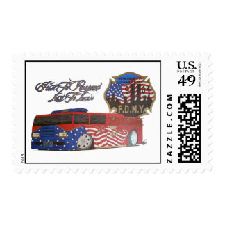 10 Year Anniversary of September 11, 2001 Postage