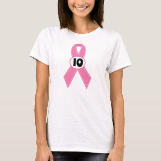 10 Year Cancer Survivor T-Shirt