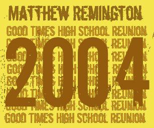 10 Year School Reunion T Shirts T Shirt Design Printing Zazzle