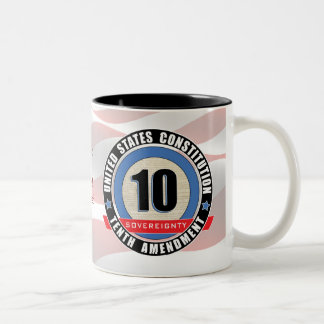 10A Coffee Mug