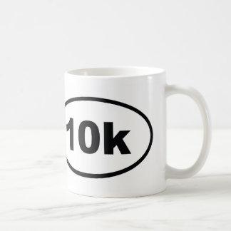 10k coffee mug