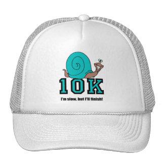 10K divertido Gorro