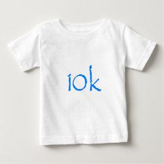 10k playera