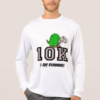 10K running T Shirt