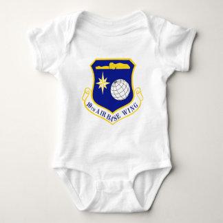 10th Air Base Wing Baby Bodysuit
