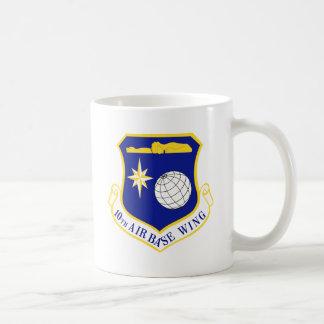 10th Air Base Wing Mug