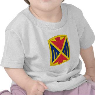 10th Air Defense Artillery Brigade Tee Shirt