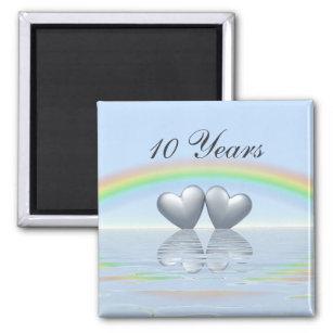 tin anniversary gifts on zazzle