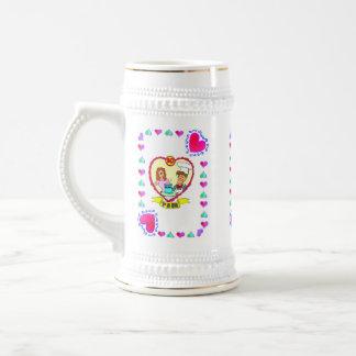 10th Anniversary Wedding Anniversay Mug