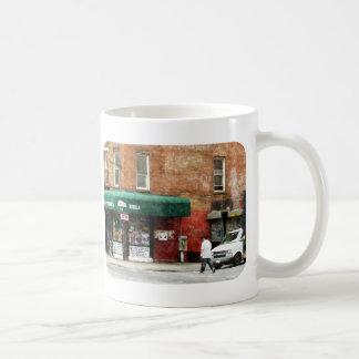 10th Ave. Deli in Manhattan Coffee Mug