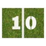 10th Birthday Party! Custom Invites