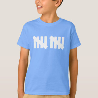 10th BIRTHDAY Tally MARK Tee