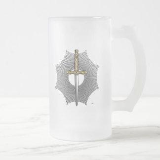 10th Degree: Master Elect Mug