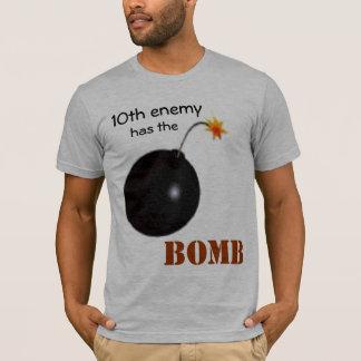 10th Enemy T-Shirt