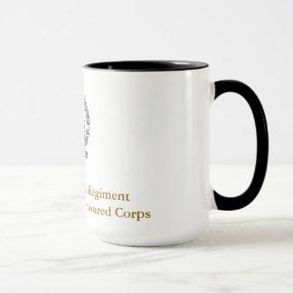 10th Light Horse Regimental Mug