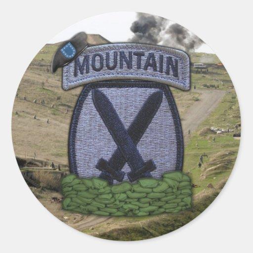 Fort drum patch unit patches
