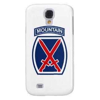 10th Mountain Division Galaxy S4 Case