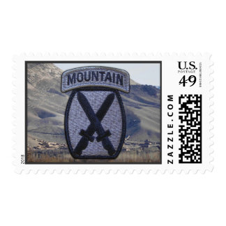 10th MOUNTAIN DIVISION LIGHT INFANTRY - Fort Drum