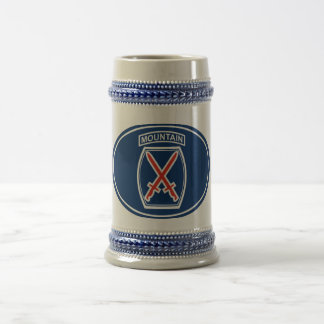 10th Mountain Steins, Stainless Travel Mug & more.