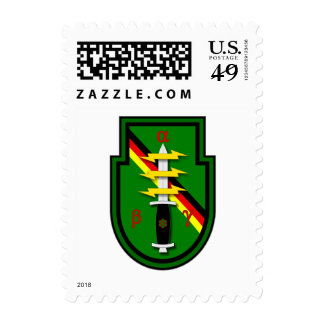 10th SFG-A 2 Stamps