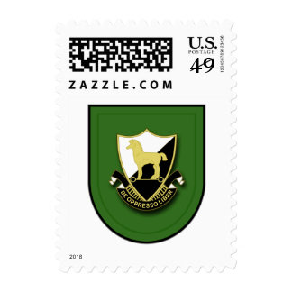 10th SFG-A 5 Stamps