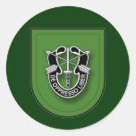 10th SFG(A) - current Sticker