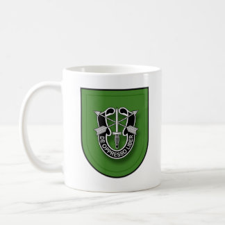 10th Special Forces Group - Airborne - 1 Coffee Mugs
