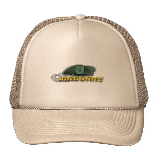 10th special forces group fort Carson vets hat