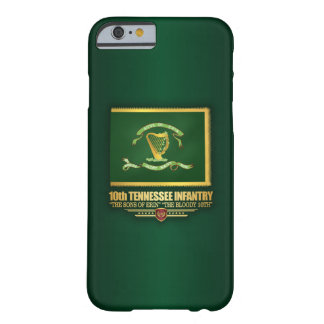 10th Tennessee Infantry Barely There iPhone 6 Case