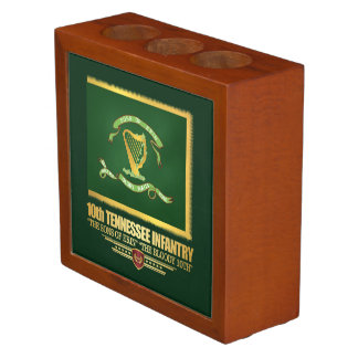 10th Tennessee Infantry Pencil Holder