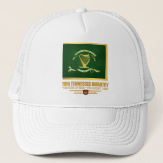 10th Tennessee Infantry Trucker Hat