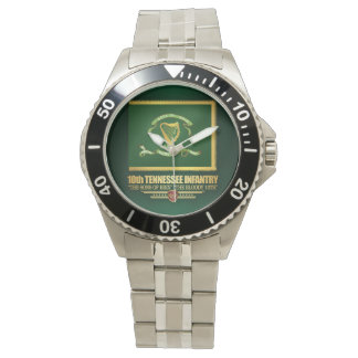 10th Tennessee Infantry Watch