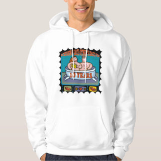 10th Wedding Anniversary Gifts Hoodie