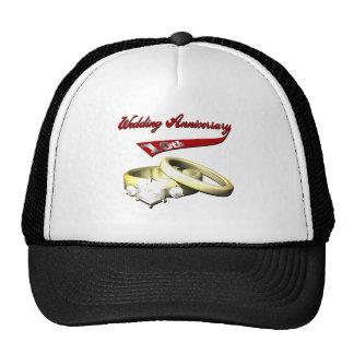 10thanniversaryt-shirts1 trucker hat