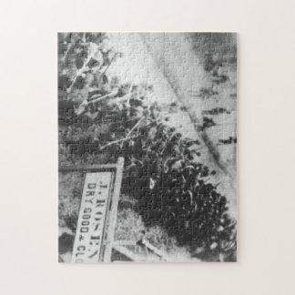 10x14 Confederate Civil War Puzzle