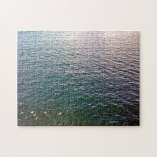 10X14 Rippling Water Puzzle