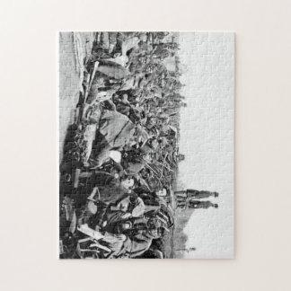 10x14 Union Civil War Puzzle