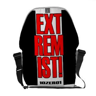 """10ZERO1: EXTREMIST"""" SUNRISING BAG"""
