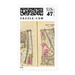 110111 Mt Vernon Postage Stamp