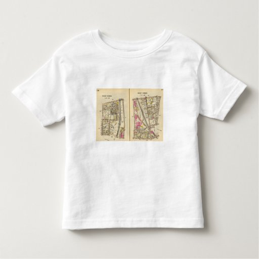 110111 Mt Vernon Toddler T-shirt