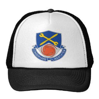 1108th Aviation Group - Conservare Libertatem Trucker Hat