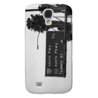 110 Freeway Sign Samsung Galaxy S4 Cases
