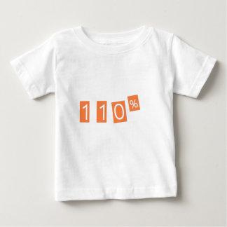 110% funny t-shirt